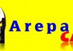 Arepa City Latin Eatery
