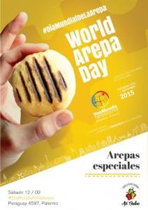 Aji dulce argentina