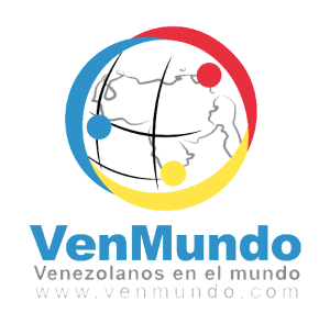 logos de VenMundo