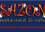 Sazon Restaurant & Café