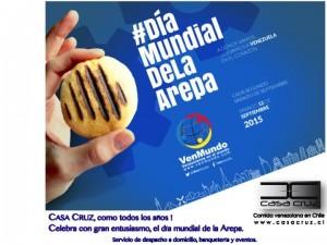 Casa Cruz Chile