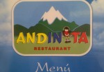 Andinita Venezuelan And Colombian Restaurant
