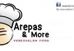 Arepas & More